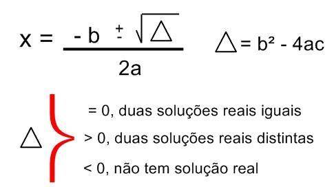 resolva a seguinte equação do 2 graux²-6x+8=0